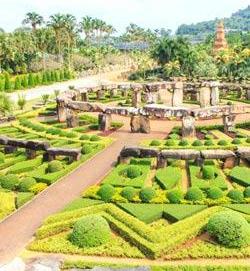 epic quiz garden