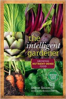 Intelligent-Gardener