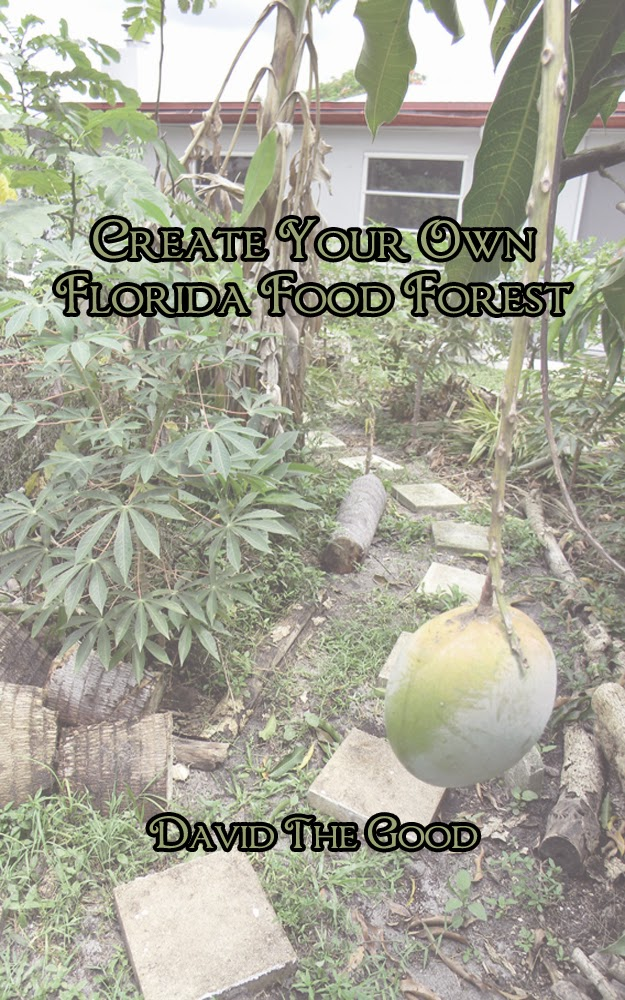 Create Your Own Florida Food Forest cover