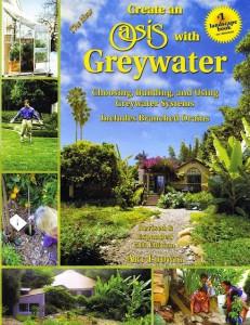 CreateOasisWithGreywater