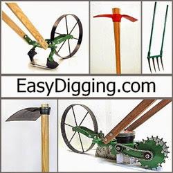 Easy Digging