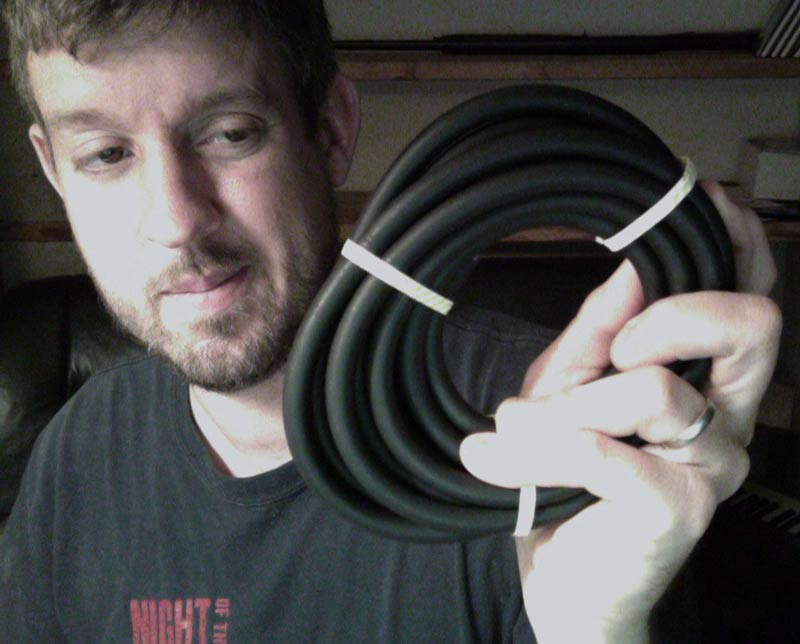 Latex_Surgical_Tubing