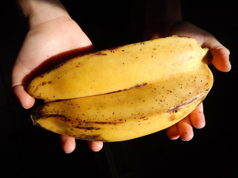 Double-banana