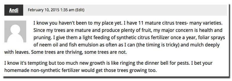 Andi_Comment_On_Citrus_Fertilizing