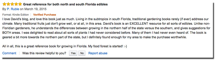 Create_Your_Own_Florida_Food_Forest_Review