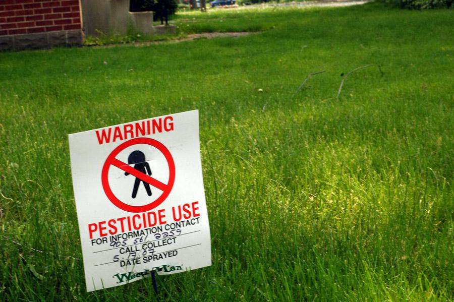Warning_Pesticide