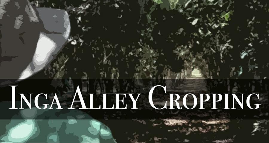 inga alley cropping