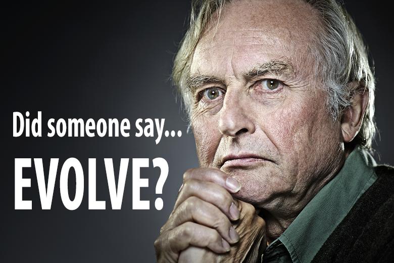 Dawkins-meme