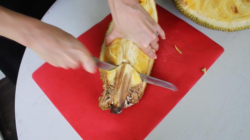 open a ackfruit