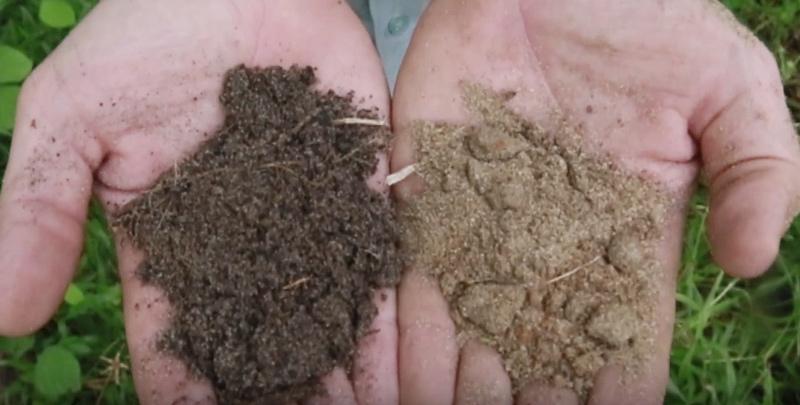 building_soil